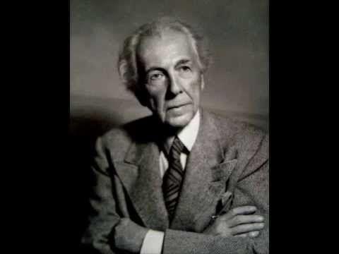 Frank Lloyd Wright On The Aia Way