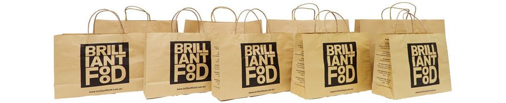 Brilliant Food products