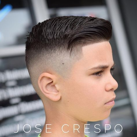 22 boys fade haircuts 2020 styles  boys fade haircut