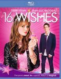 16 Wishes [Blu-ray] [English] [2010], 15242730