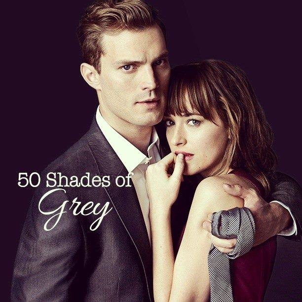 Fifty+Shades+Anastasia+Steele | 50 Shades of Grey Movie Insider Spills Juicy Details of First Day on ...