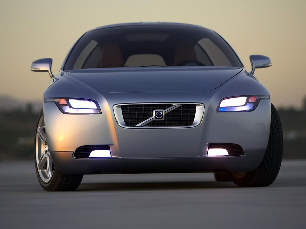 Volvo 3CC   The Dimensions Of The Car Resemble A 2 Seater Sports Car But  This