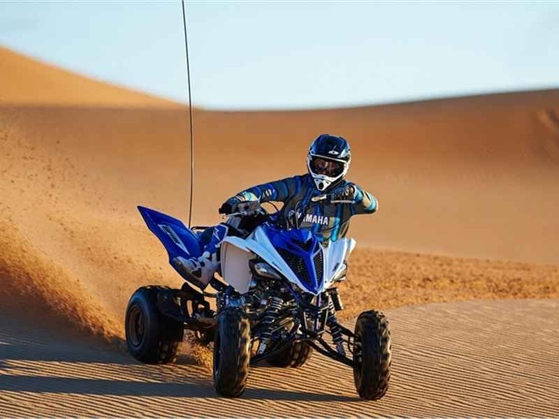 New 2016 Yamaha Raptor 700R ATVs For Sale in Virginia. 2016 Yamaha Raptor 700R, Tis the Season to Get Your Best Deal at FMS. On Sale Now through December 31st, 2016. MSRP is $8,299.00. Our FMS Sale Price is $7,999.00. <br>* Price shown is based on the manufacturer's suggested retail price (MSRP) and is subject to change. MSRP excludes destination charges, optional accessories, applicable taxes, installation, setup and/or other dealer fees.<p><br></p><br /> <br /> 2016 Yamaha Raptor 700R BIG…
