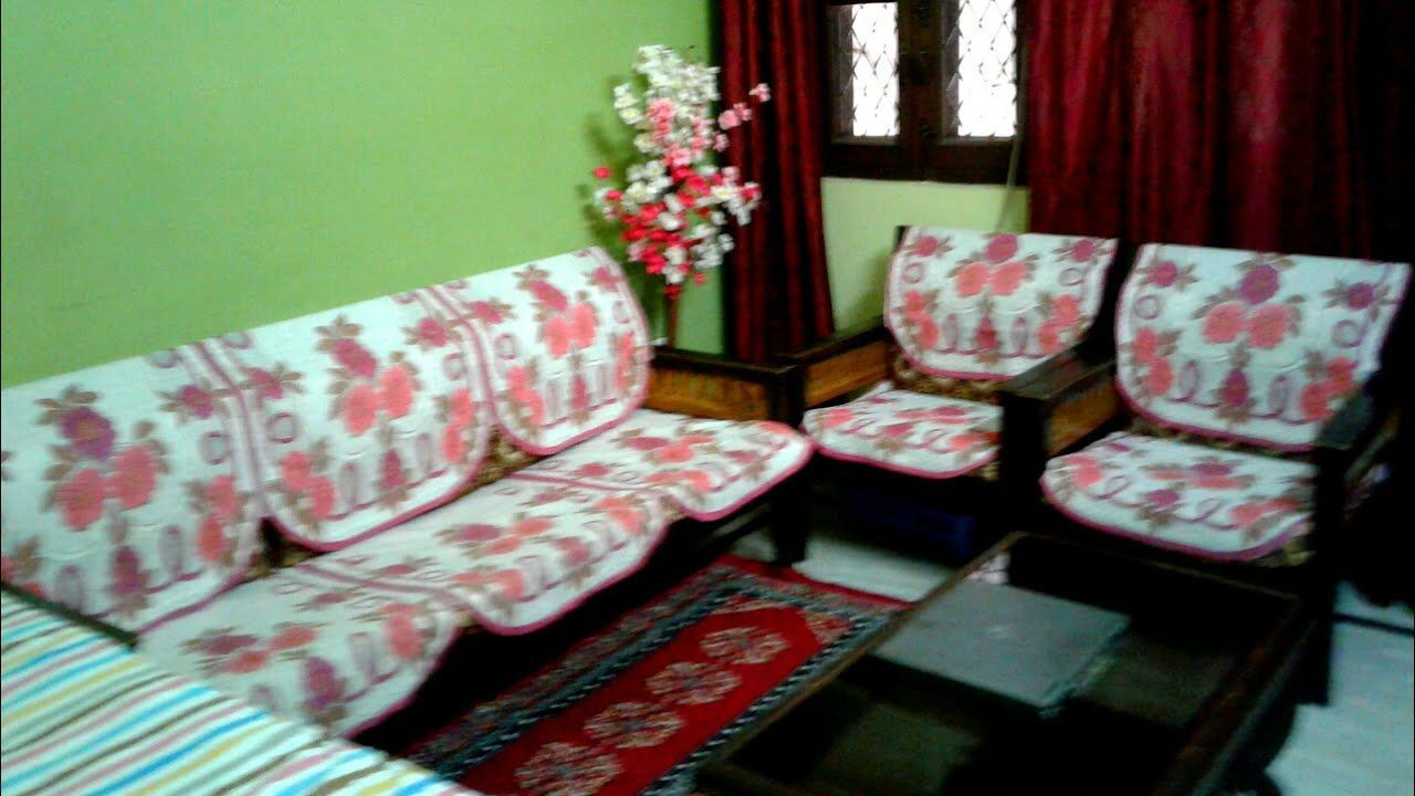 Indian home tour organization and arrangements middle class house living room furniture decorating ideas also rh pinterest