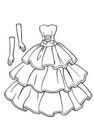 Resultado De Imagen Para Vestidos De Princesas Dibujos Com