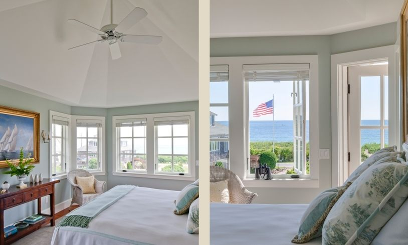 Photos of fine Cape Cod Homes Peace of the Rock Cape