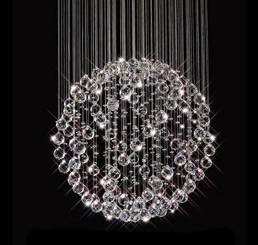 Http Yourahome Com Over Hanging Glass Ball Chandelier Crystal Chandelier Pendant Chandelier Chandelier