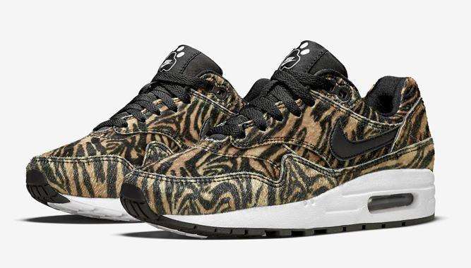 "Nike Air Max 1 ""Zoo Pack"" QS | Complex UK"