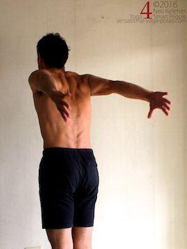 shoulder stretches  shoulder stretches yoga for