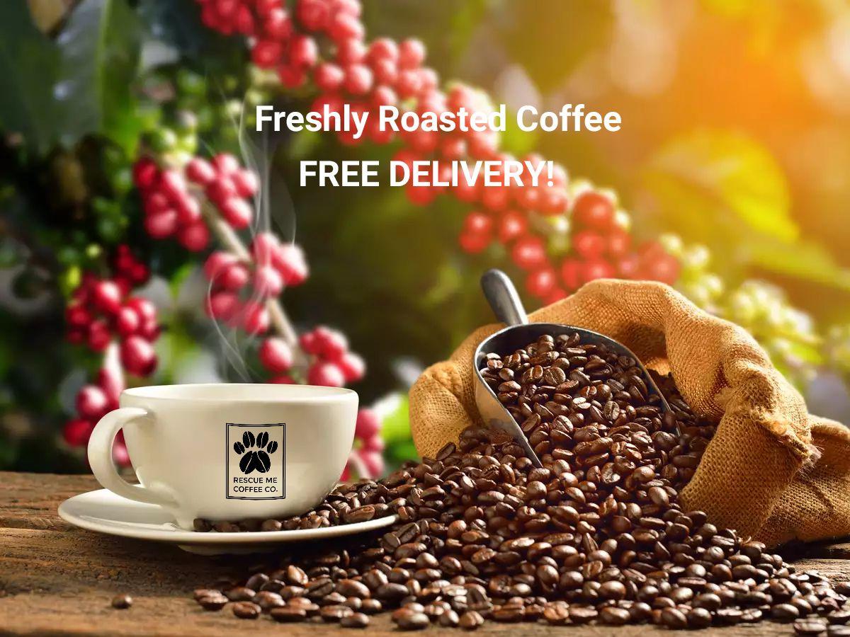 Coffee For A Cause My Coffee Coffee Roasting Summer Treats