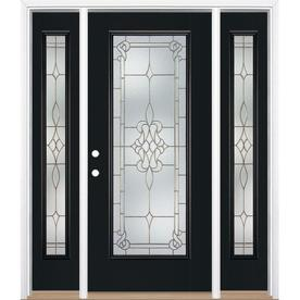 New Full Lite Entry Doors