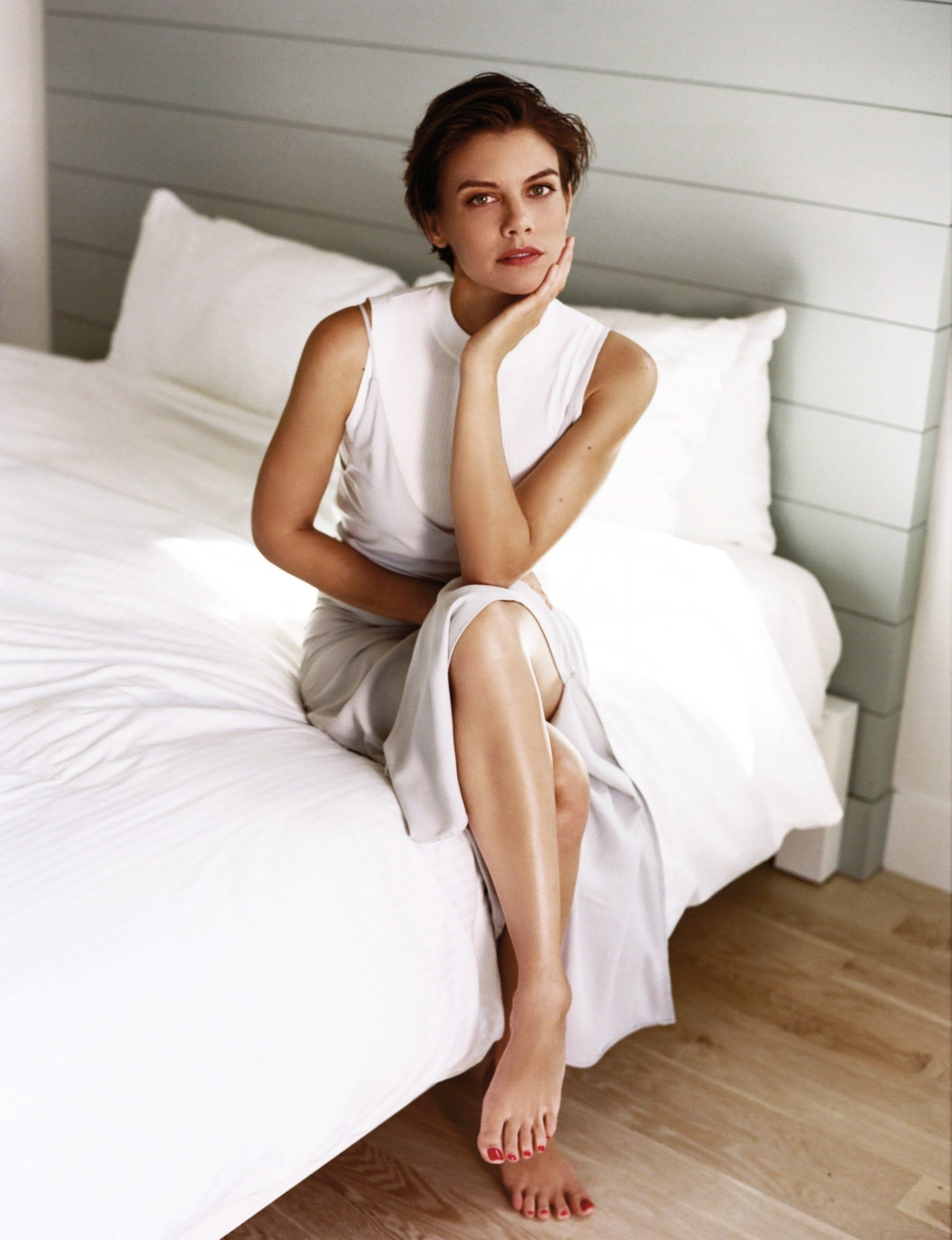 Feet Lauren Cohan nude photos 2019