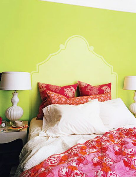 15 Colorful Bedroom Designs Cheerful And Bright Bedroom Colors