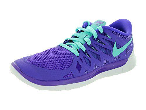 ... nike women s free 5 0 hyper g hypr turq crt prpl running shoe ...