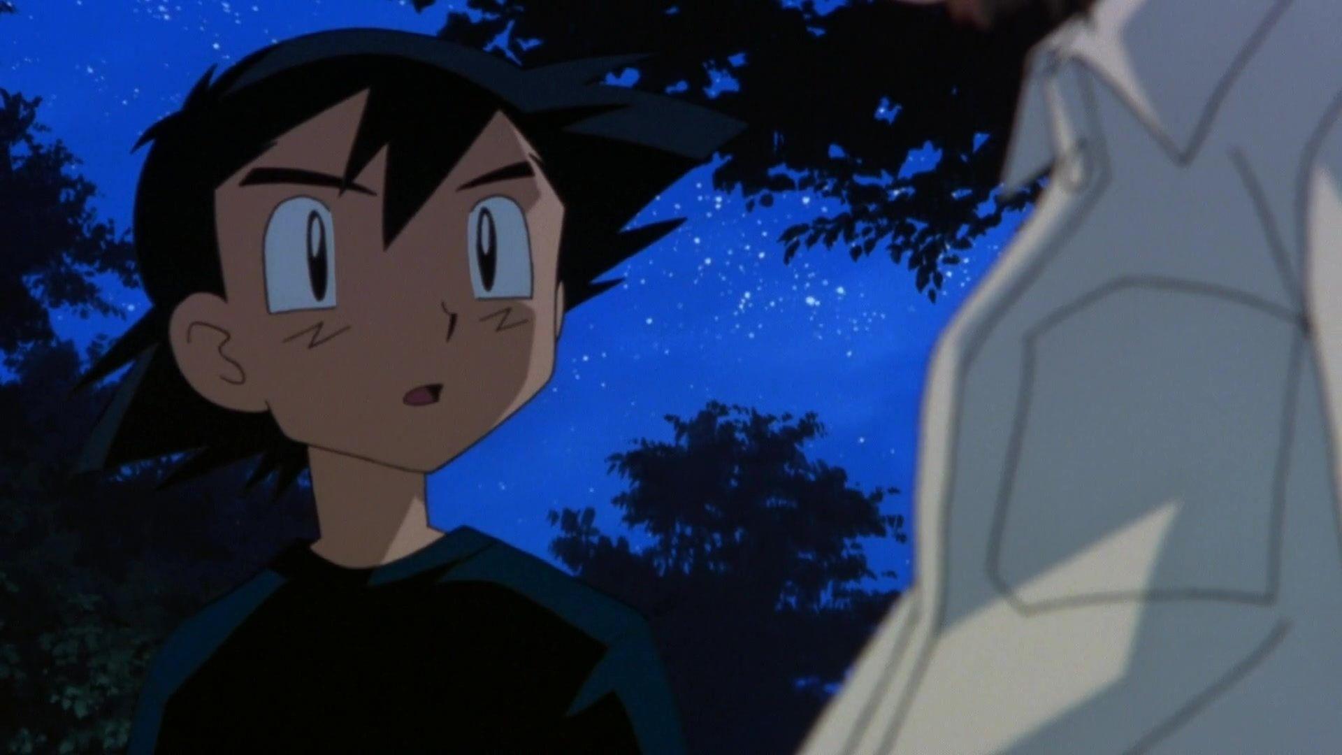 Screencap And Image For Pokemon 4ever Celebi Voice Of The Forest Fancaps Net Pokemon Digimon Image