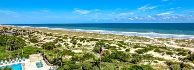 Fernandina Beach Accommodations FL