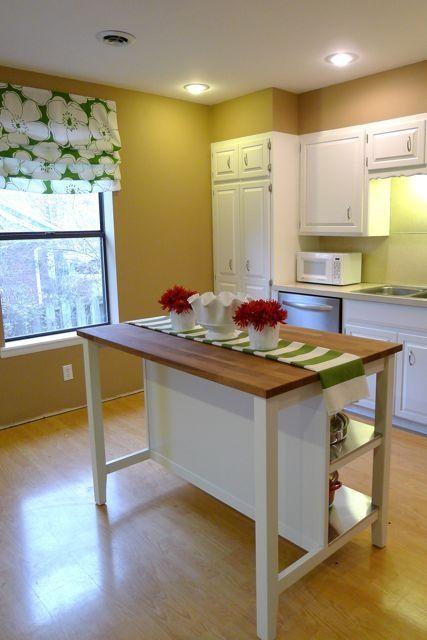 stenstorp ikea kitchen island white oak 39900 so cute - Kitchen Island Diy Ideas