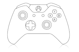 Image Result For Xbox Controller Cake Template Xbox One Controller Xbox Valentines Xbox Party