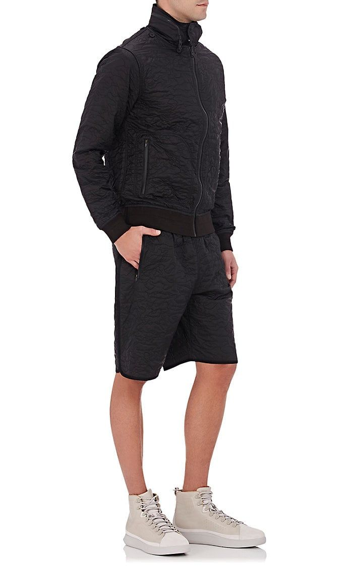 UAS - Under Armour Sportswear Camouflage-Quilted Shorts Sportswear