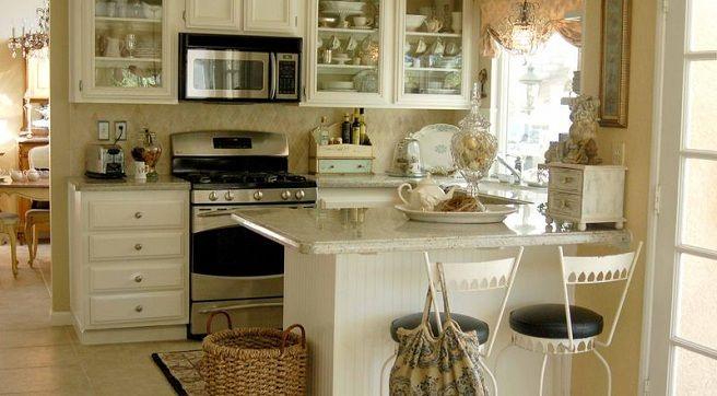 Ideas pr cticas para cocinas peque as casas pinterest for Practicas de cocina