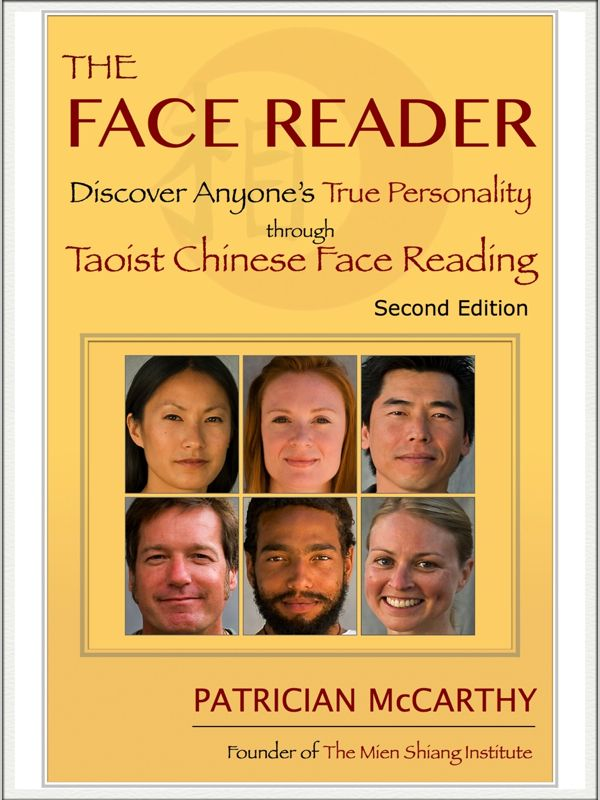 The Face Reader, Second Edition