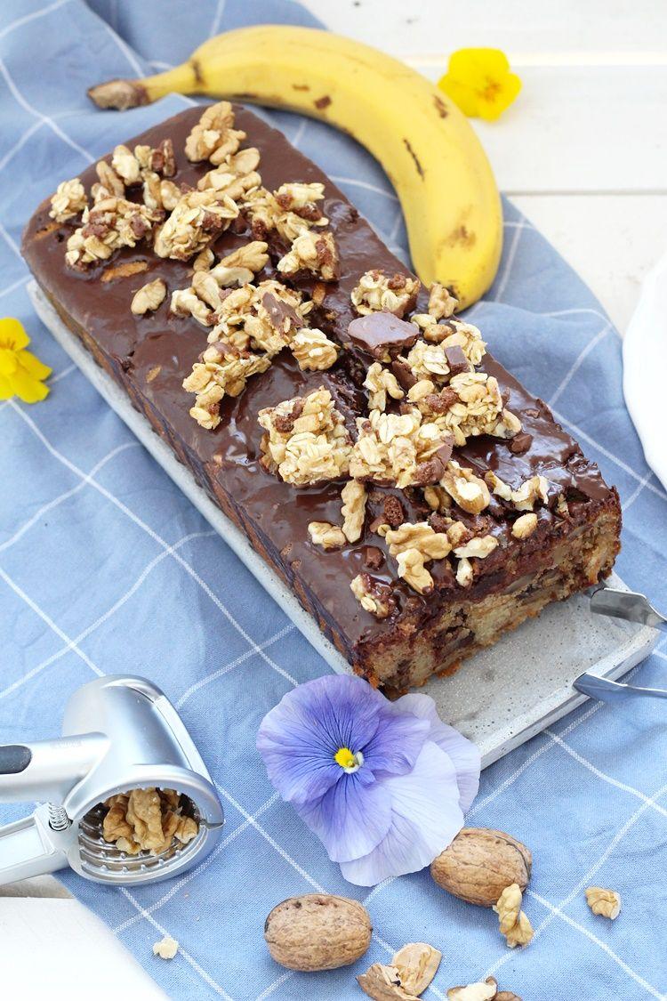 Macarons Mit Galaxy Ganache Und Bunten Streuseln Torten Rezepte Bananenbrot Lecker
