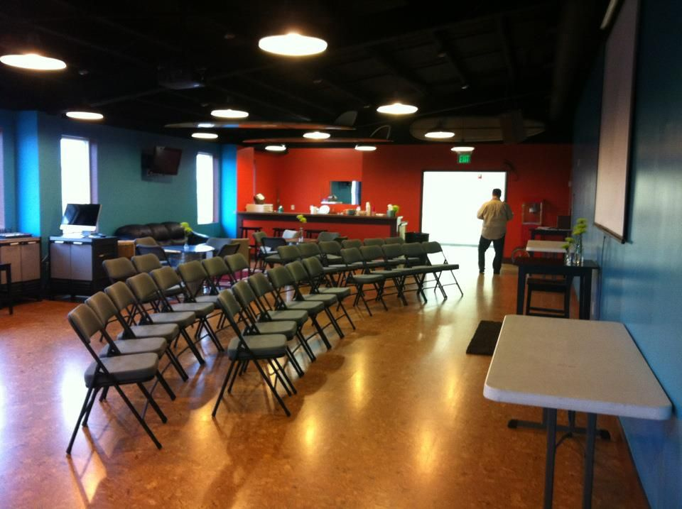 14 best Church Youth Room images on Pinterest Architecture