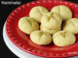 Photo of FOOD SCIENCE AND TECHNOLOGY: How to prepare Biscuit or Nan Khatai at Home