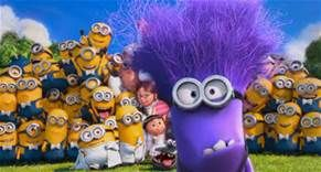 purple minion - Yahoo Image Search Results