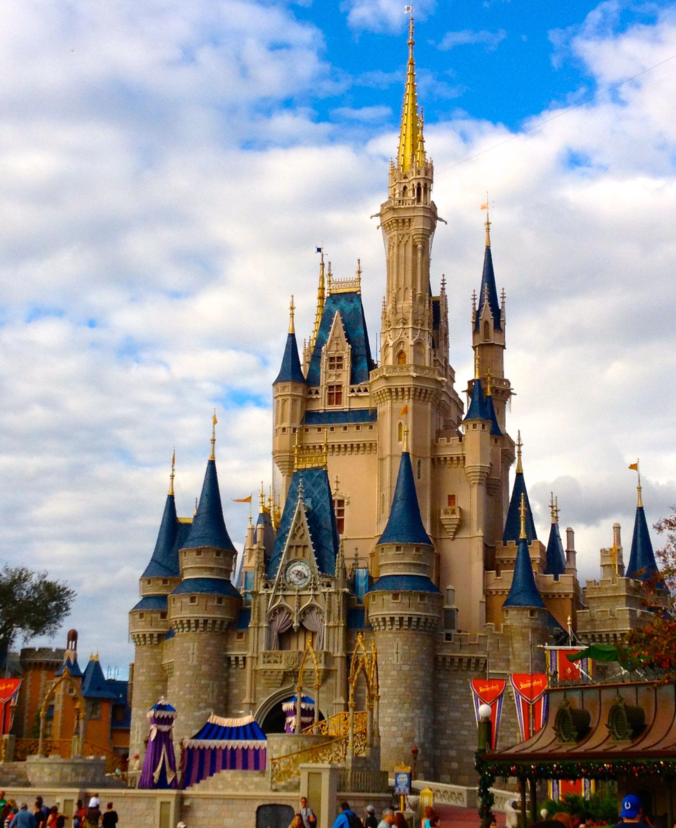 new fantasyland pictures in disney world  Disneys New
