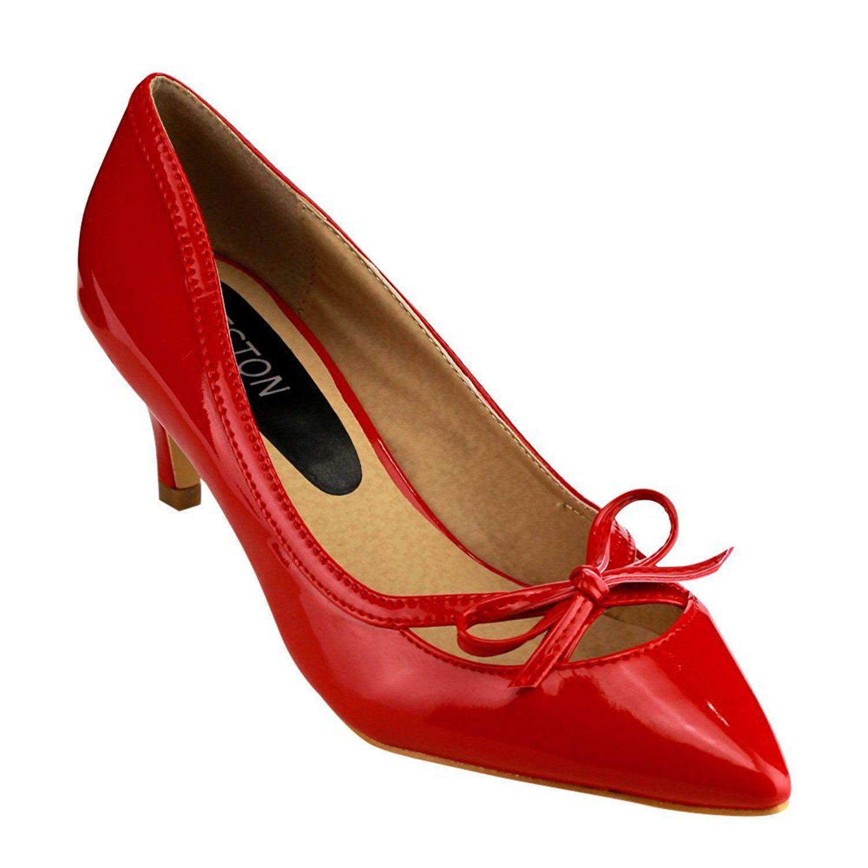 Vintage Shoes Vintage Style Shoes Kitten Heels Heels Rockabilly Shoes