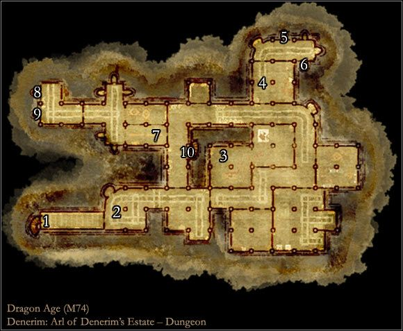 Pin On Dungeon Maps