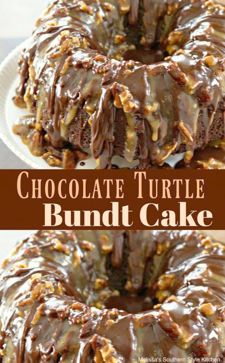 nothing bundt cake pecan praline copycat recipe