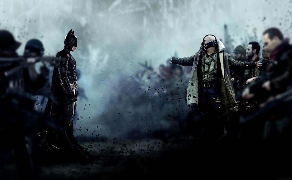 Batman Vs Bane Hd Wallpaper Bane Dark Knight Dark Knight Wallpaper The Dark Knight Rises Bane in dark knight rises hd wallpapers