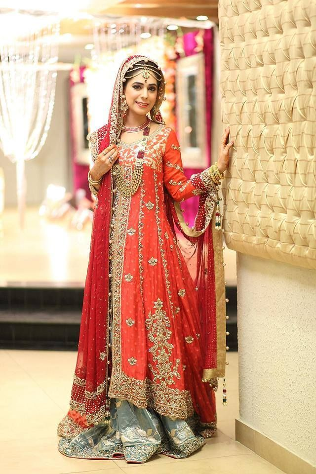 Rana Noman Exclusive Bridal Collection 2014 For Women (2) | Fashion ...