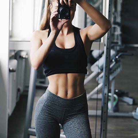 fitness blogg kost