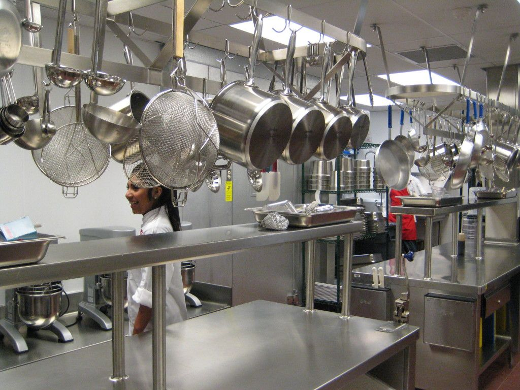 Pin by ireado on culinary art school commercial kitchen