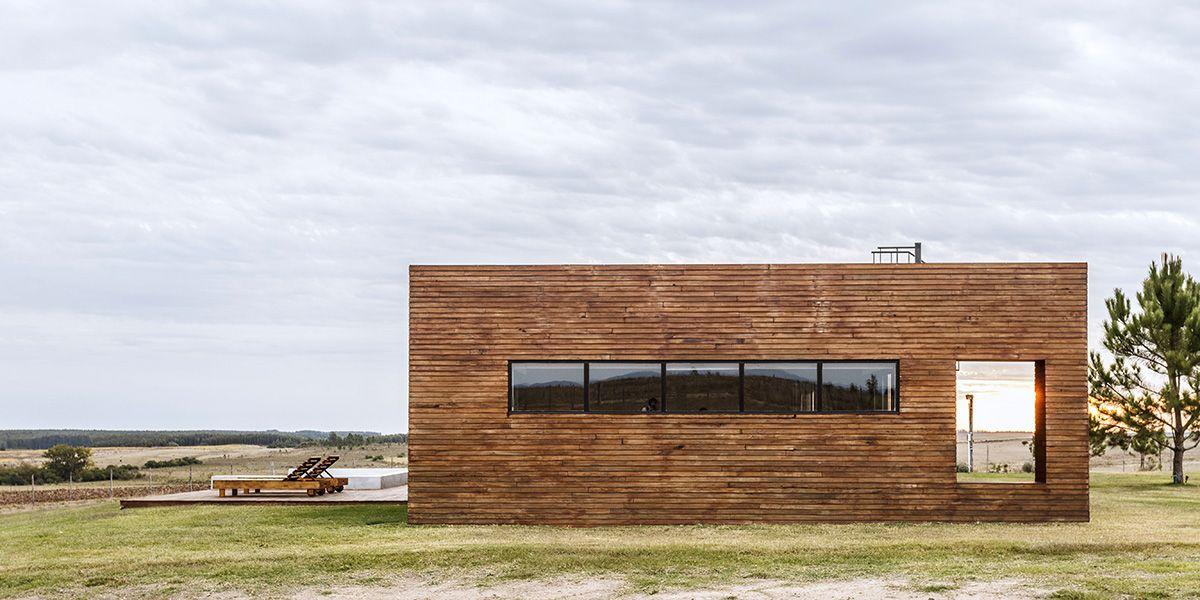 Casa El Reparo, Canelones, Uruguay - Bernardo Vivo Casarotti - foto: Mateo Boffano