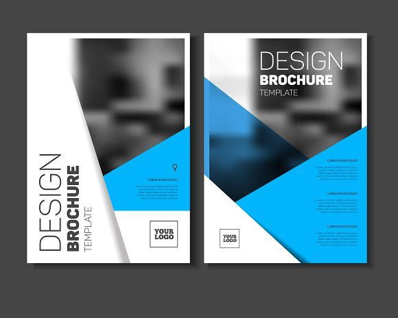 Brochure Template Brochure Template Brochures And Template