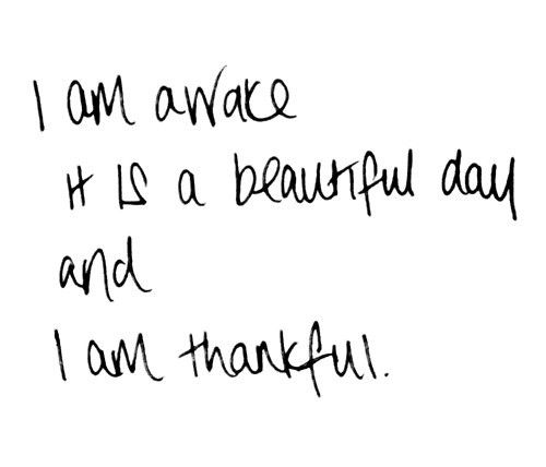 thankful quotes - Google Search | Wise Choices | Pinterest ...