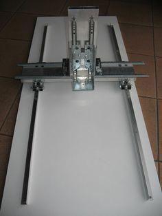 Photo of CNC: Die digitale Fräsmaschine … # DIY, Home, DIY, DIY …