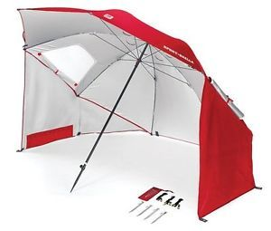 Sport-Beach-Umbrella-Portable-Weather-Shelter-Sun-Shade-  sc 1 st  Pinterest & Sport-Beach-Umbrella-Portable-Weather-Shelter-Sun-Shade-Tent ...