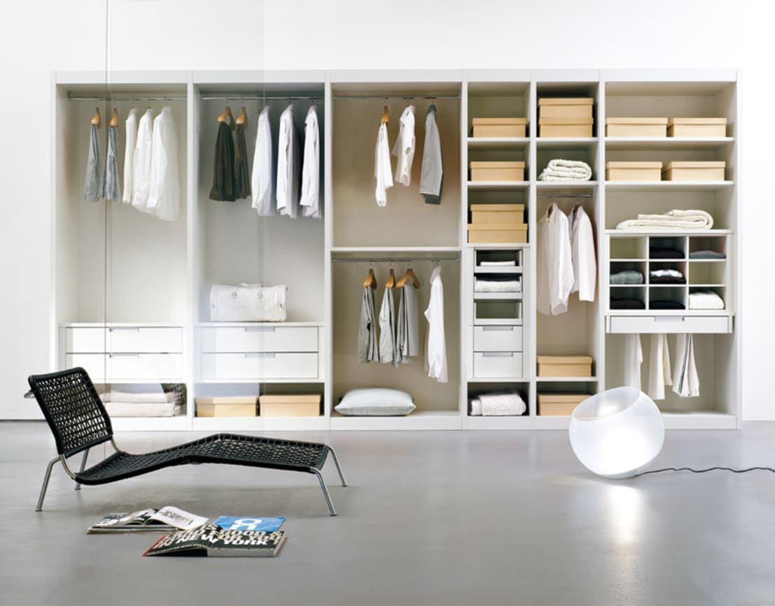 Atlante Walk In Wardrobe By Emmebi Our Dream Closets Pinterest  # Meble Narcisse