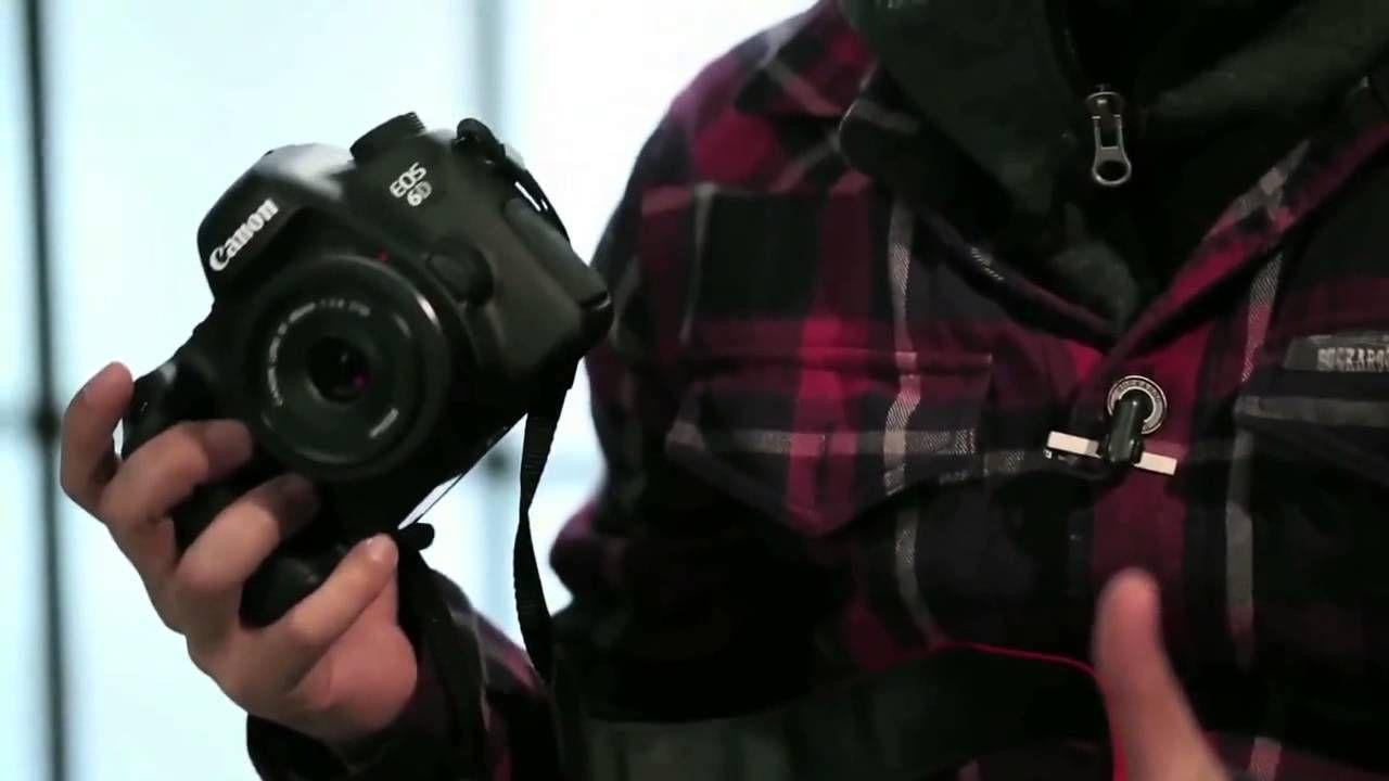 Canon 마케팅믹스 활용사례