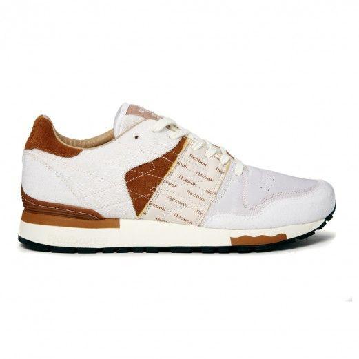 Reebok Garbstore Cl Lthr 6000 V60941 Sneakers — Sneakers at CrookedTongues.com