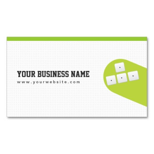Flying arrow keys game programmer business card make your own flying arrow keys game programmer business card make your own business card with this great reheart Gallery