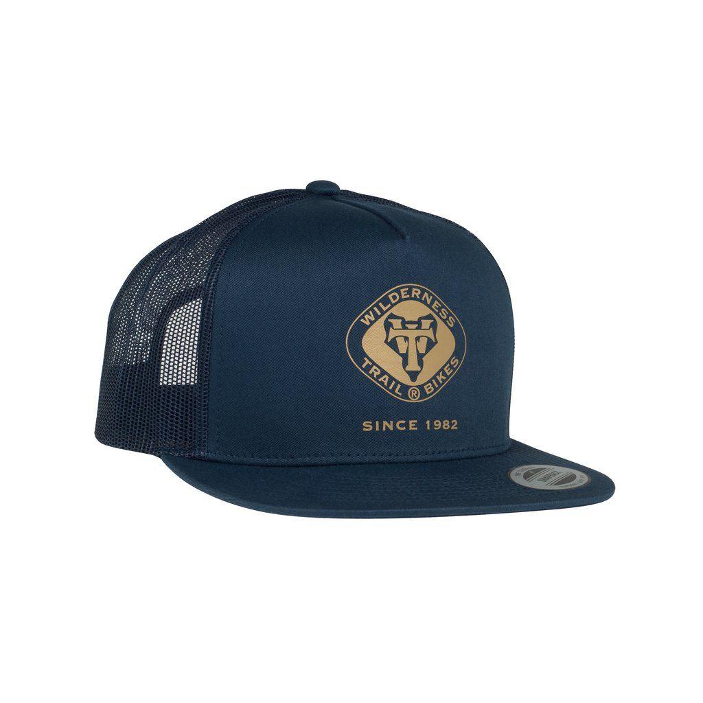Wtb Heritage Logo Hat Hats Logos Heritage
