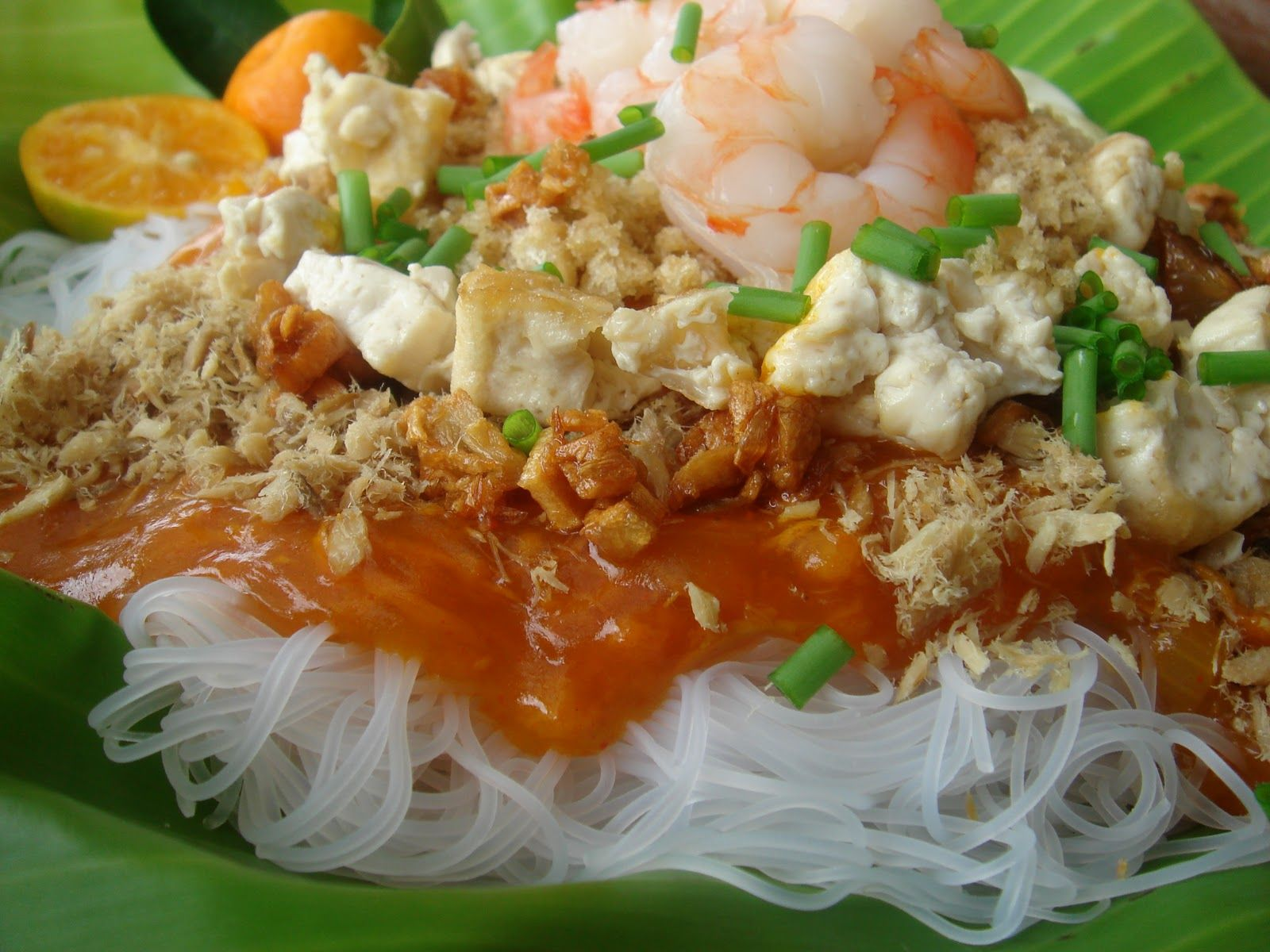 pancit palabok | How to Make a Delicious Pancit Palabok