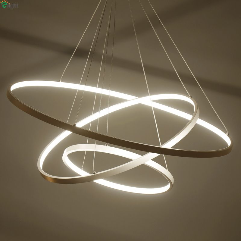Led Pendant Chandelier Lighting