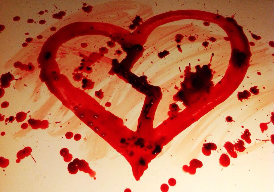Blood Heart Wallpaper Love Blood Wallpapers - impremedia.net Blood Heart Wallpaper ...